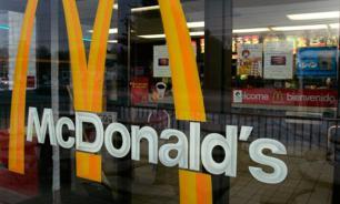 McDonald's restaurant exploded in Grenoble, France