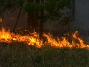 Terrible catastrophe in the Urals region: entire villages burned down