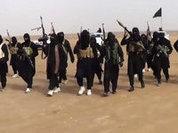 Saddam Hussein's Revenge: The Islamic State