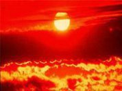 Russian heat wave part of record weather conditions