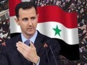 Assad: Western minds falsify evidence to trigger wars