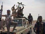 Who rules Libya - parliament or police fighters?