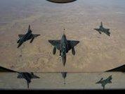 The ICC, NATO and Mali