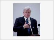 "Ted Kennedy also on the US Government ""No Fly List"""