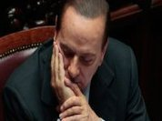 Berlusconi resigns, Italians celebrate