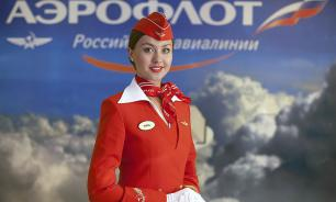Russian flight attendants legally allowed to be curvy