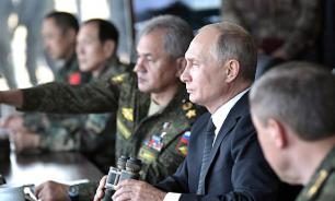 Putin: Ilyushin shootdown is incidental