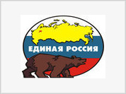 United Russia Wins Russian Regional Elections