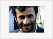 Ahmadinejad's Islamic New Year message