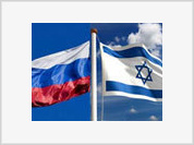 Israel Supports Russia's Efforts to Preserve Truth about World War Two