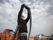 Libya: Elections by Goebbels