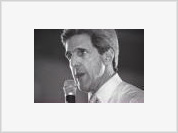 Kerry's war record is supported by the war record of one of his detractors