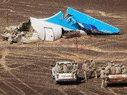 Putin pledges to take revenge for Airbus A321