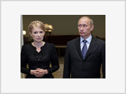 Ukraine's Tymoshenko makes ridiculous offer to Russia's Putin