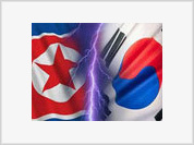 South and North Koreas To Unite To Sound of Rattling Weapons?
