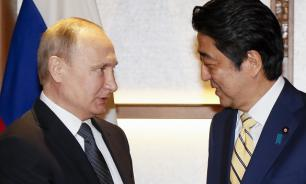 Russia and Japan bury the hatchet of Kuril Islands dispute