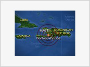 Apocalypse in Haiti: Havana Predicted Massive Earthquake in Port-au-Prince in 2008