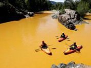 New Mexico toxic spill: Rivers closed