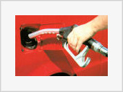 Russian and US petrol equal in price