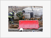 Over 900 Unexploded WWII Bombs Found in Moscow