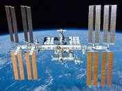 Happy Birthday, ISS!