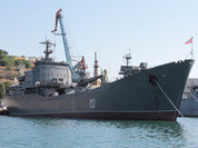 Russian warships in Syria: Any guesses?