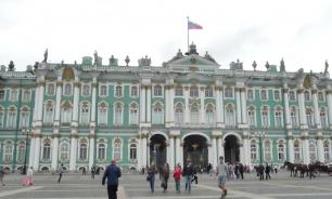 Hermitage cats killed during fire at St. Petersburg's iconic museum