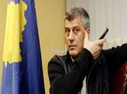 Why does the WEST support Kosovo's main industry- organ trade?
