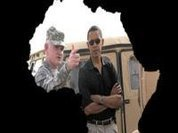 US uses pretext of fighting terrorism in Africa