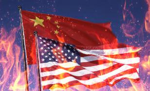 China is not afraid of USA's trade war, pledges rebuff