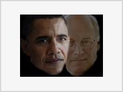 Obama & Cheney's dueling speeches: A tried and tested approach