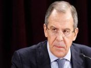 Russia reiterates support for peace efforts in Syria