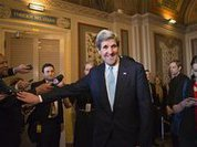 Russia finds John Kerry most convenient option