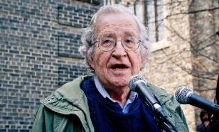 Roots of U.S. Racism: An Interview with Noam Chomsky