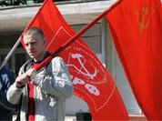 Communists to march for presidency again