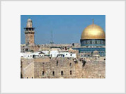 Jerusalem: Stuck in time and between civilizations