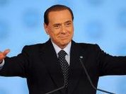 Silvio Berlusconi, the invincible, the unsinkable