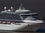 Argentina blocks cruise ships