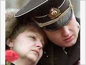 Relatives of Kursk victims sue Russian authorities
