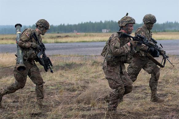 Horrible déjà vu: Europe feels wind of Cold War again