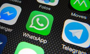 Russia may block WhatsApp, Viber, Telegram even tomorrow