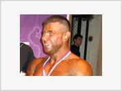 Diet kills 25-year-old Russian bodybuilder