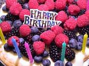 Death rate among men highest on their birthdays