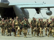 USA to keep its army bases in post-Soviet states to control Afghanistan and put pressure on China