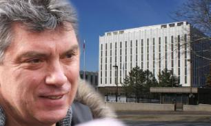 Boris Nemtsov Plaza to appear in Washington's Wisconsin Avenue