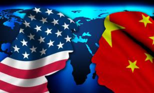 USA punishes China for purchasing arms from Russia