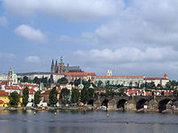 Czech Republic in the shadow