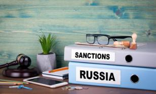 Russian officials celebrate 60th anti-Russian sanction