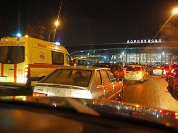 Night of terror at Moscow's Domodedovo Airport