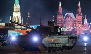 USA to create its own Armata tank in 15 years only
